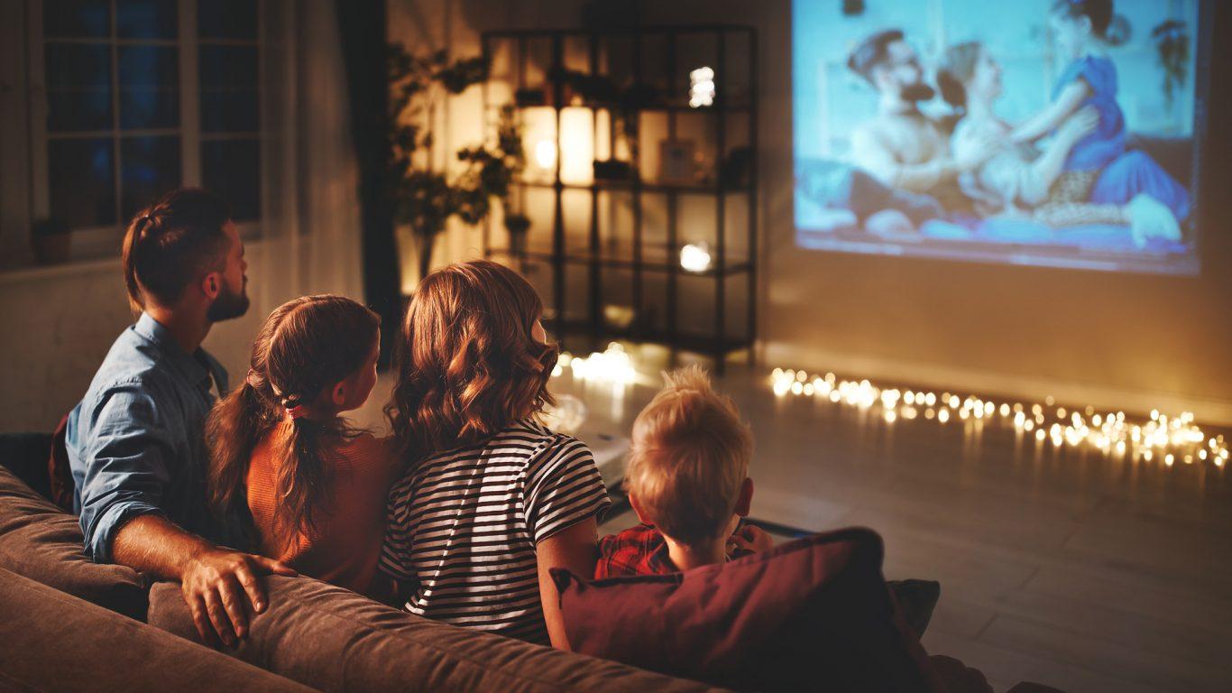 Bring the Cinema Home